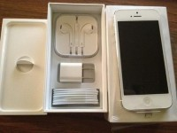 Apple iphone 5 64GB Buy 2 Get 1 Free