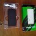 Újratölthető mini akkumulátor okostelefonhoz, mp4 lejátszókhoz, tablethez