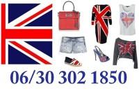 Kiváló minőségű angol használt ruha 1+1 AKCIÓ!