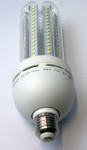 24W-os, energiatakarékos E27-es LED fénycső