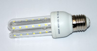7W-os, energiatakarékos E27-es LED fénycső