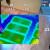 Hőtérkép,hőkamerás épület vizsgálat - Kép2