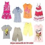 Tavaszi nyári angol használt ruhák