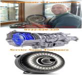 Audi, Mercedes, BMW hidraulikus nyomatékváltó javítása