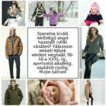 Téli bálás ruha