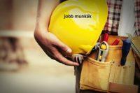 Ausztriai építőipari munkák